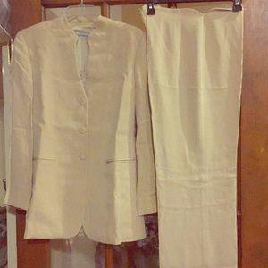 Emporia Armani 2 pc suit